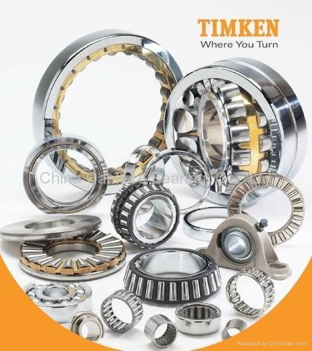 Timken Aerospace Super Precision Cylindrical Roller Bearing See description.