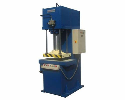 Hydraulic Cylinder and Hydraulic Press Manufacturer   Fluid