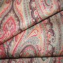 Home Decor & Furnishing Fabrics