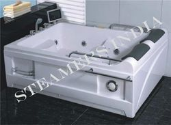Massage Bathtub Two Seater SI018