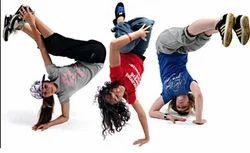 Hip Hop Dance Classes Training Services