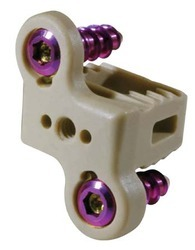 Cervical Plate Cage