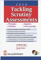 Scrutiny Assessment Book