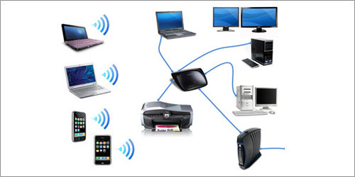 Wired Networking, Campus Networking Services, Comprehensive ...