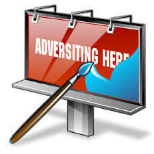 Commercial Advertisement Services