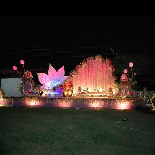 Wedding Mandap Decorations Indian Wedding Stages