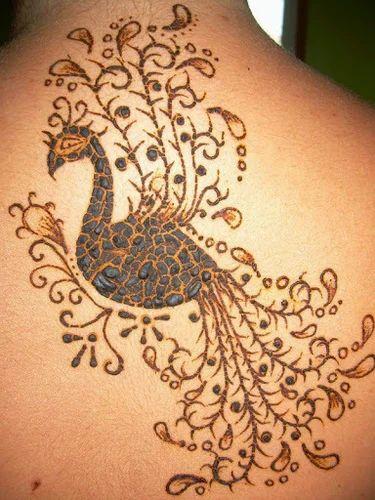 Henna Body Tattoo Henna Tattoo Chawla Products Delhi Id