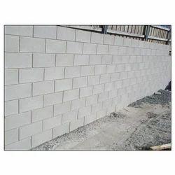 Wall Concrete Block