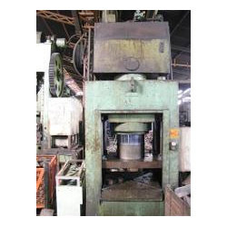 Used Make Power Press