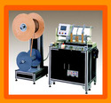 Automatic Wiro Cutting Inserting And Closing Machine