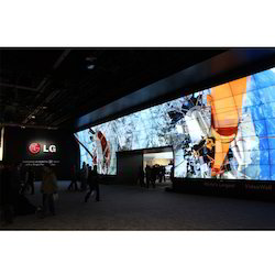 LG LED Video Wall