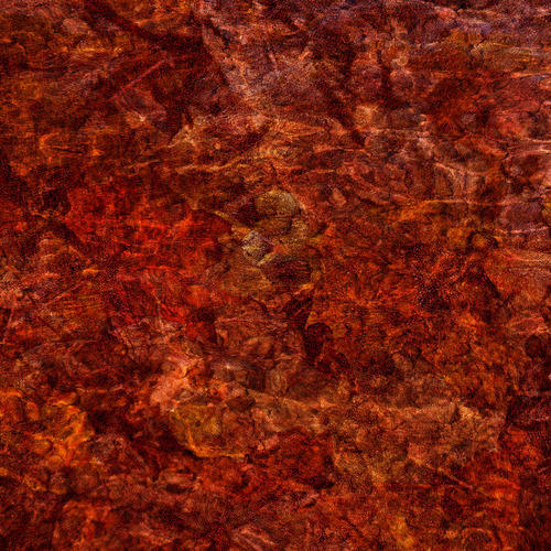 Red Stone Vitrified Tile