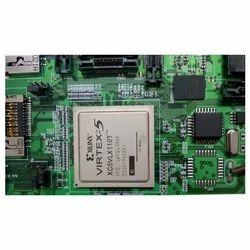 FPGA Board Design Services