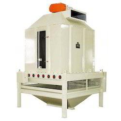 SGC-Pellet Cooler