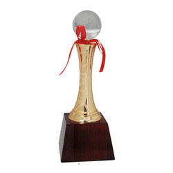 Crystal Ball Elite Trophy