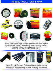Tapes, Insulating Tapes, Corrosion Protection Tapes