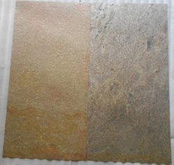 Golden Slate Veneer Sheet