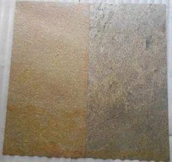 Golden Slate Veneer Sheet
