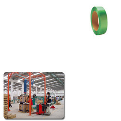 Tenax Strapping Tapes for Packaging Industry