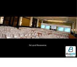 Corporate Events Services