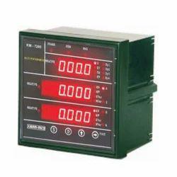 Microprocessor TRMS Maximum Demand Controller KM 7200B