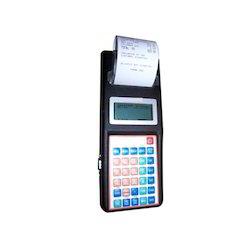 Handheld Terminals