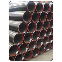 SA 106 GR B Carbon Steel Pipes