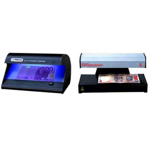 Electronic Currency Detectors