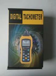 Non Contact Tacho Meter