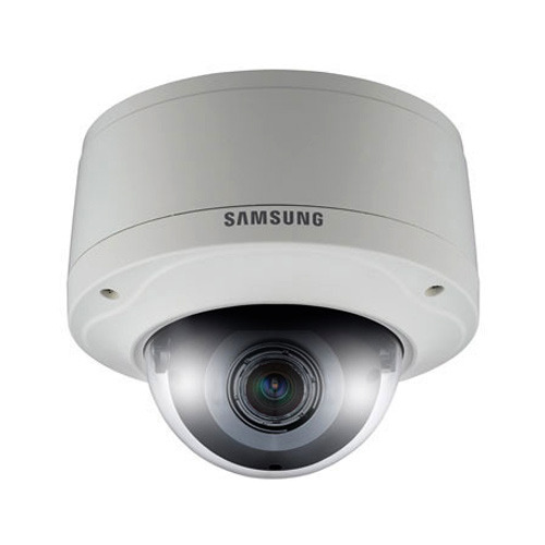 Download Drivers: Samsung SNV-3082 IP Camera