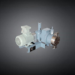 NaoH Dosing Pumps