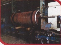 Pipe Machining Service