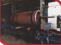 Pipe Machining Service
