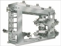 Polythene Flexographic Printing Machine