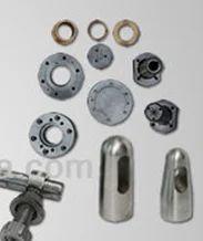 Mixer Spare Parts