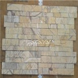 Rain Forest Marble Ledge Stone