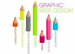 Website Graphics Design