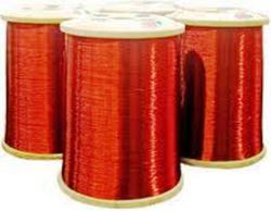 Polyurethane Self Solderable Winding Copper Wire