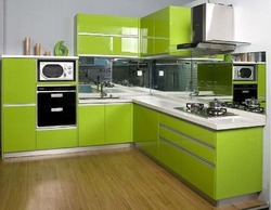 Kitchen Furniture Repair