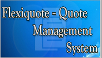 Flexiquote - Quote Management System in Madhapur Silicon Valley