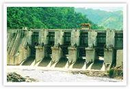 Ranganadi Dam
