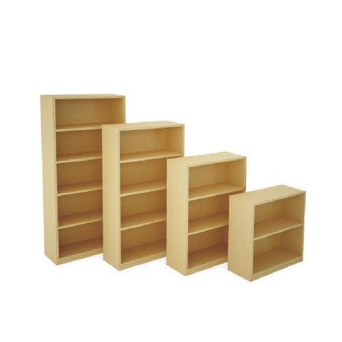 Office Wooden Bookshelf