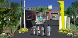 Sitarama Gardens