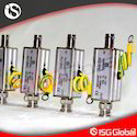 CCTV Video Signal Lightning Arrester