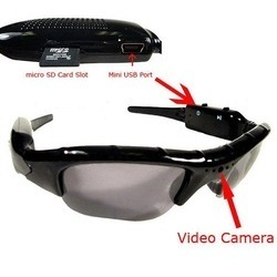 Camera Sunglass - Camera Wala Chashma Latest Price 7eb6502189
