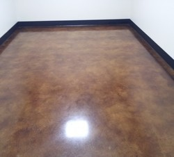 Concrete Floor Restoration Services