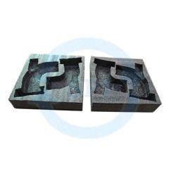 Die Cutting EPE Foam Profile