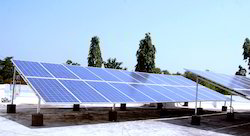 5 KW OFFGRID SOLAR POWER PACK
