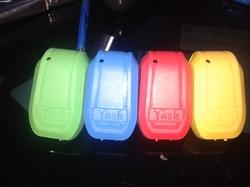 Colour Body Chargers