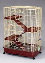 Medium Rabbit Cages